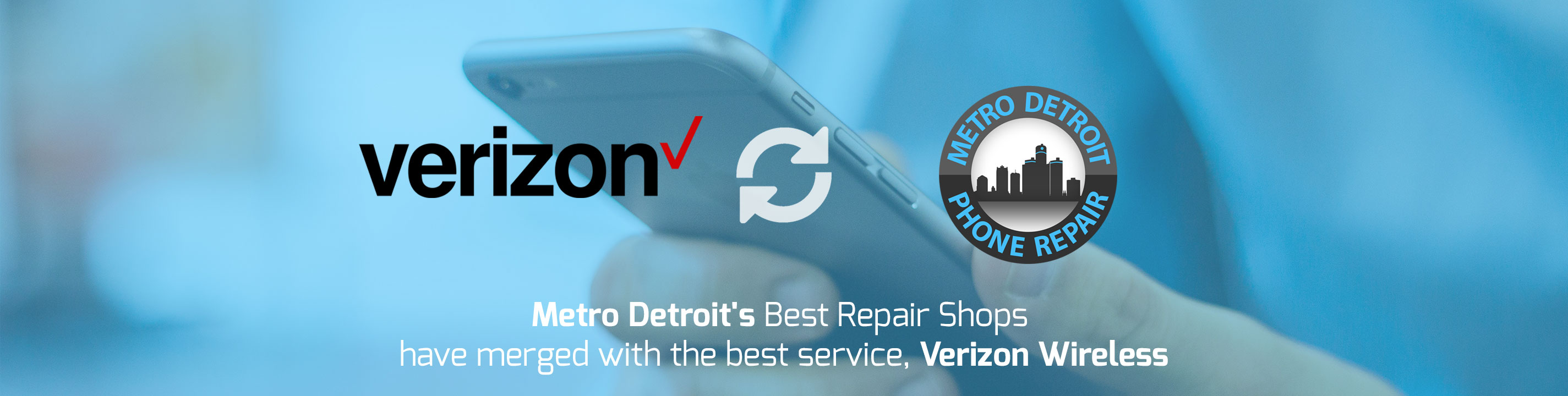 Smartphone Repair, iPhone \u0026 Tablet Repair in Metro Detroit Near Me